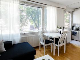 1H, 28m², Itäinen pitkäkatu, Turku, Vuokrattavat asunnot, Asunnot, Turku, Tori.fi