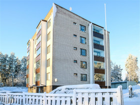 Uusikaupunki Pietola Pietolankatu 12 3h+k, Myytävät asunnot, Asunnot, Uusikaupunki, Tori.fi
