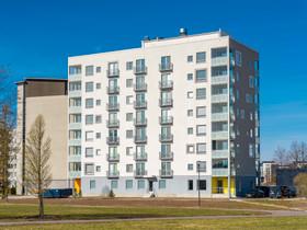 2H+KT, Hippoksentie 31, Vasaramäki, Turku, Vuokrattavat asunnot, Asunnot, Turku, Tori.fi