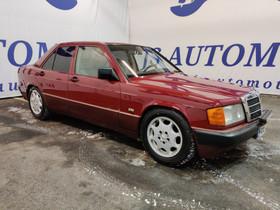 Mercedes-Benz 190, Autot, Oulu, Tori.fi