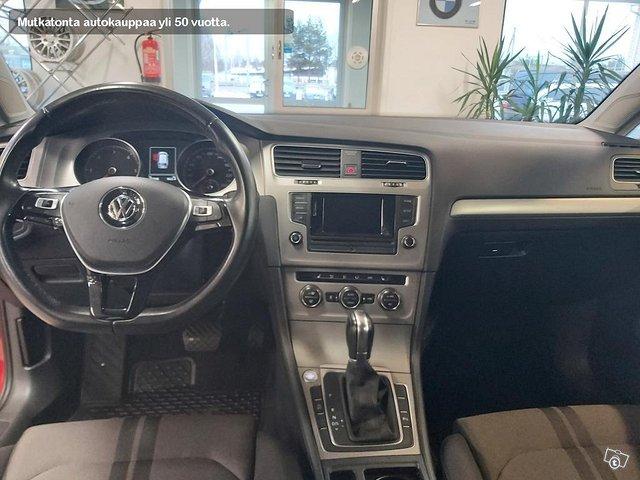 Volkswagen, VW Golf 6