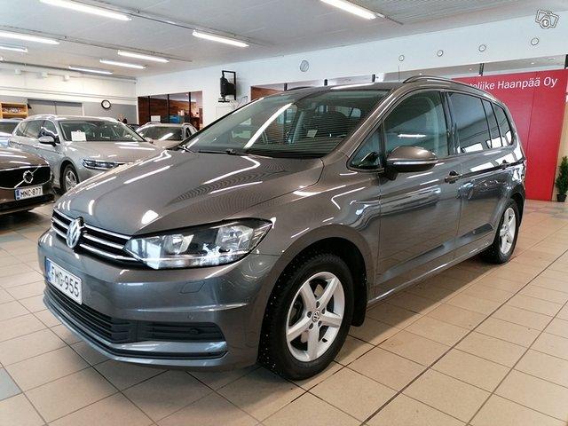Volkswagen, VW TOURAN 2