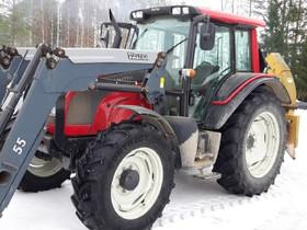 Valtra N101 HT, Maatalouskoneet, Työkoneet ja kalusto, Virrat, Tori.fi