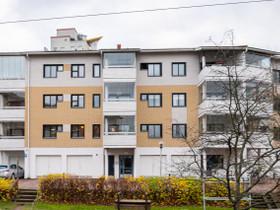Helsinki Pikku Huopalahti, Haaga, Ruskeasuo Korppa, Myytävät asunnot, Asunnot, Helsinki, Tori.fi