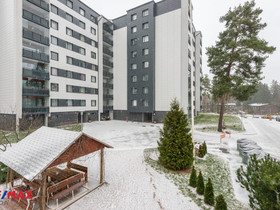 Turku Lauste Raadinkatu 1 2h+k, Myytävät asunnot, Asunnot, Turku, Tori.fi