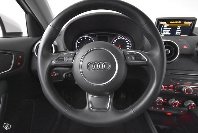 Audi A1 16