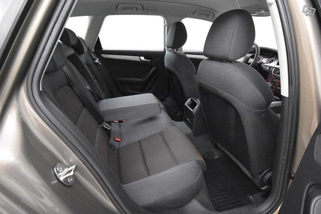 Audi A4 ALLROAD QUATTRO 9