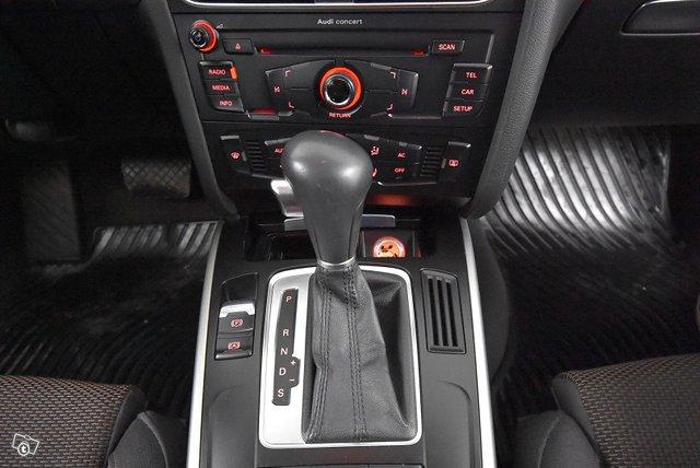 Audi A4 ALLROAD QUATTRO 14