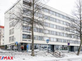 Hämeenlinna Keskusta Arvi Kariston katu 11 1h+k+ps, Myytävät asunnot, Asunnot, Hämeenlinna, Tori.fi