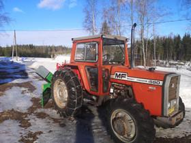 Massey Ferguson 590, Maatalouskoneet, Työkoneet ja kalusto, Mikkeli, Tori.fi