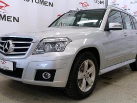 Mercedes-Benz GLK, Autot, Ylöjärvi, Tori.fi
