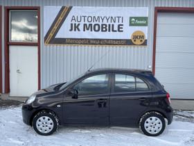 Nissan Micra, Autot, Ylöjärvi, Tori.fi