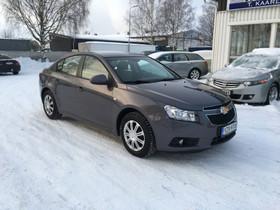 Chevrolet Cruze 1,6 LS, Autot, Ylivieska, Tori.fi