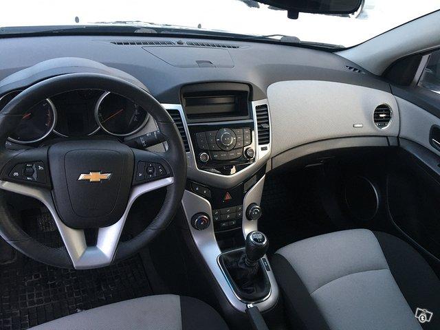 Chevrolet Cruze 1,6 LS 6