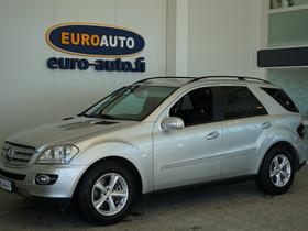 Mercedes-Benz ML, Autot, Vihti, Tori.fi