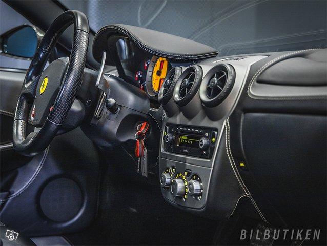 Ferrari F430 7