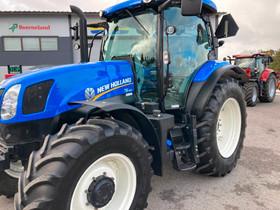New Holland T 6.165 EC DL, Maatalouskoneet, Työkoneet ja kalusto, Loimaa, Tori.fi