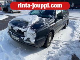 Volkswagen Golf Variant, Autot, Laihia, Tori.fi