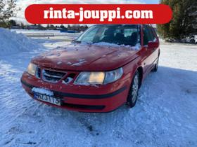 Saab 9-5, Autot, Laihia, Tori.fi