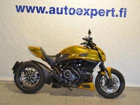 Ducati Diavel, Moottoripyörät, Moto, Tuusula, Tori.fi