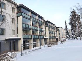 Tampere Annala Annalankatu 7 3h+k+lasitettu parvek, Myytävät asunnot, Asunnot, Tampere, Tori.fi