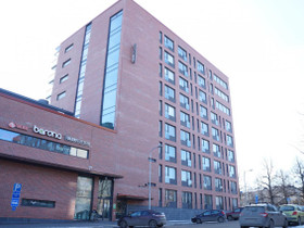Tampere Puutarhakatu 37 1h+ak+kph+wc, Vuokrattavat asunnot, Asunnot, Tampere, Tori.fi