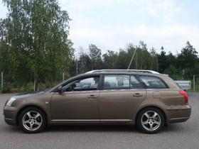 Toyota AVENSIS, Autot, Kotka, Tori.fi