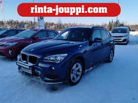 BMW X1, Autot, Mikkeli, Tori.fi
