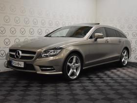 Mercedes-Benz CLS, Autot, Lohja, Tori.fi