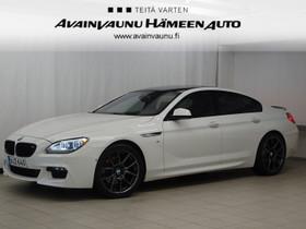 BMW 640, Autot, Iisalmi, Tori.fi