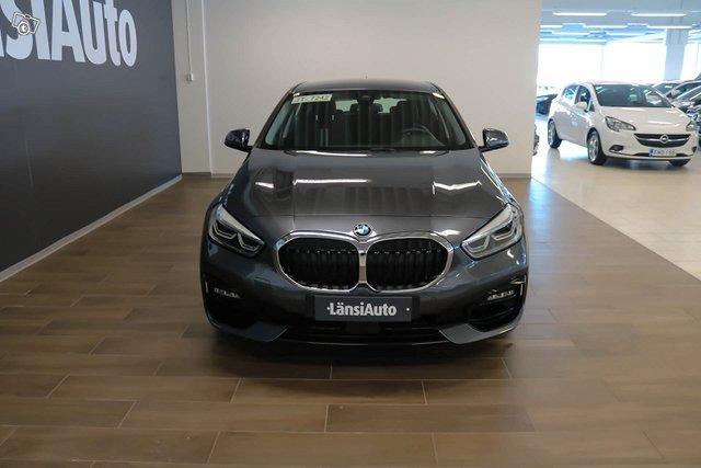 BMW 118I 4