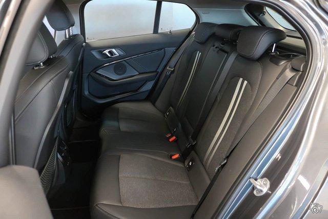BMW 118I 7