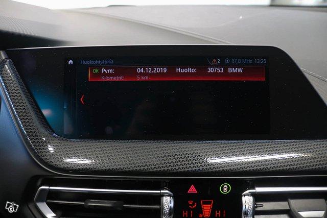 BMW 118I 17