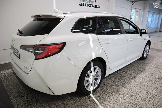 Suzuki Swace 3