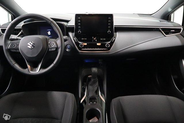 Suzuki Swace 9