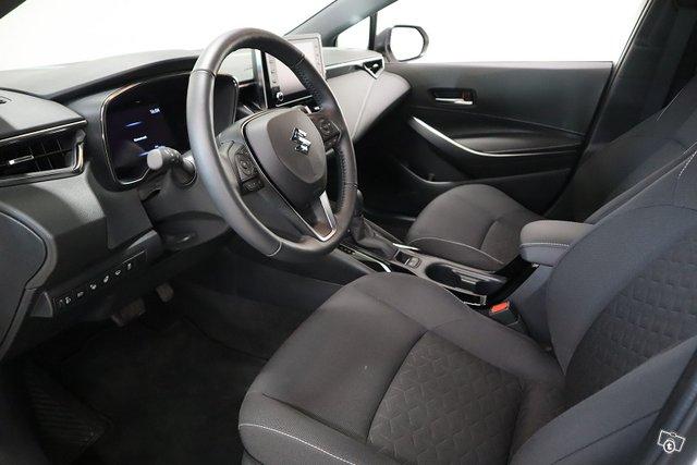 Suzuki Swace 10