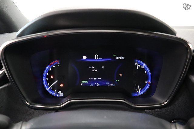Suzuki Swace 17