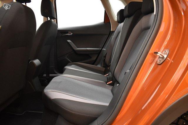 Seat Arona 10