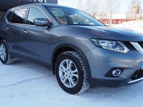 Nissan X-Trail, Autot, Jämsä, Tori.fi
