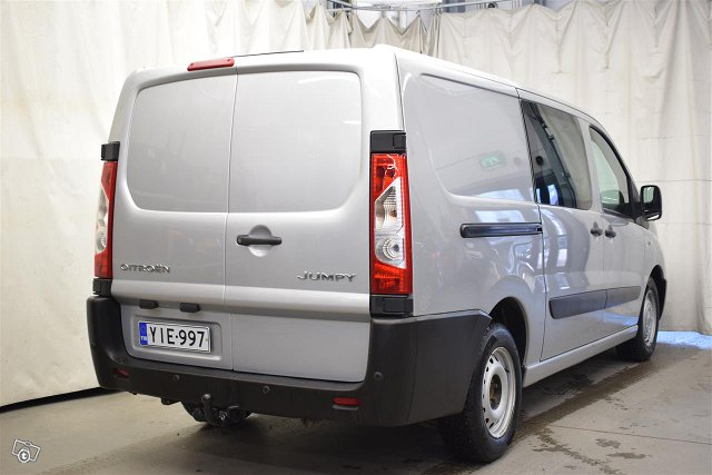CITROEN Jumpy 3