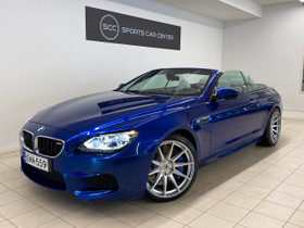BMW M6, Autot, Raisio, Tori.fi