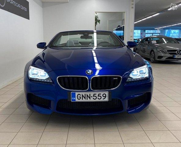 BMW M6 6