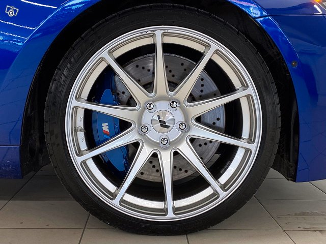 BMW M6 9