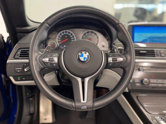 BMW M6 13