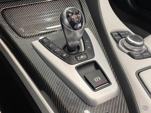 BMW M6 14