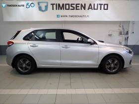 HYUNDAI I30 Hatchback, Autot, Joensuu, Tori.fi