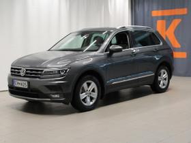 Volkswagen Tiguan, Autot, Turku, Tori.fi