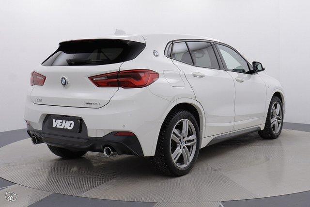 BMW X2 5