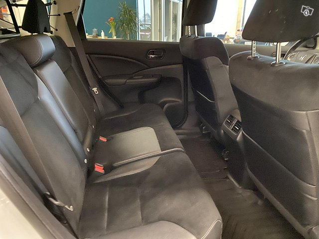 Honda CR-V 12