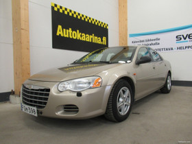 Chrysler Sebring, Autot, Kaarina, Tori.fi
